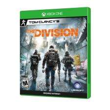 Walmart: The Division Xbox One