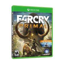 Walmart: Far Cry Primal Xbox One