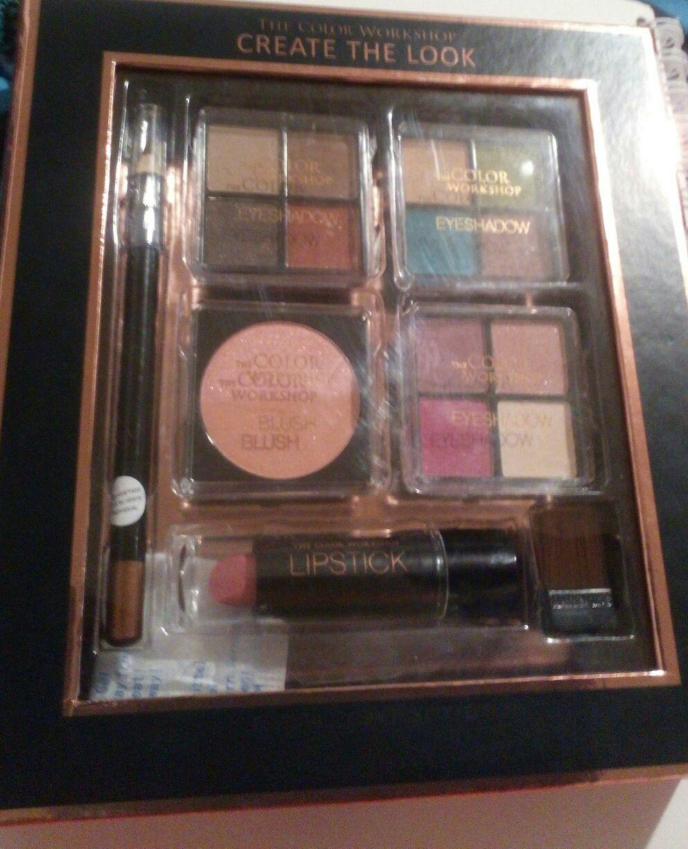 Walmart: Estuche de Maquillaje a $50.03