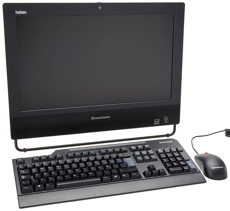 Amazon: Lenovo aio m73z Desktop PC