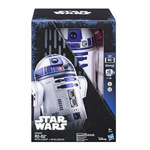 Amazon: Star Wars Smart R2-D2
