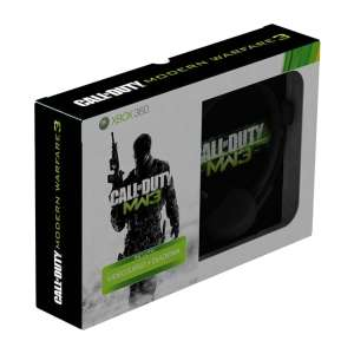 Chedraui: Paquete Call Of Duty + Diadema Xbox 360