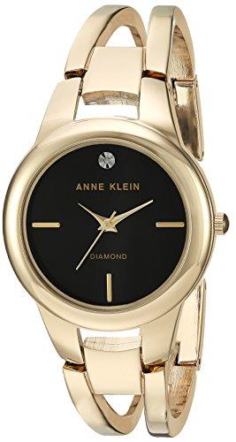 Amazon: Elegante reloj Anne Klein