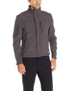 Amazon: (prime) Chamarra Arctix Maverick Softshell color Carbon talla XL (y otras tallas)  excelente precio