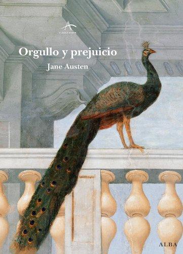 """Amazon: Kindle """"Orgullo y Prejuicio"""""""