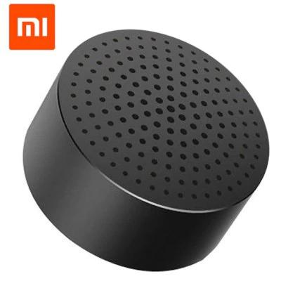 GearBest: Original Xiaomi Mi Altavoz de Bluetooth 4.0  -  Gris Con cupón