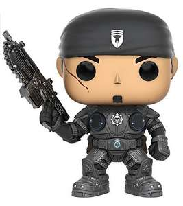 Amazon: Funko Pop Marcus Gears of War a $170