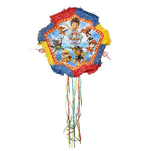 Amazon: Piñata pequeña de paw patrol