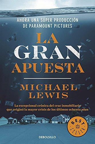 Amazon: La Gran Apuesta (Libro Físico)
