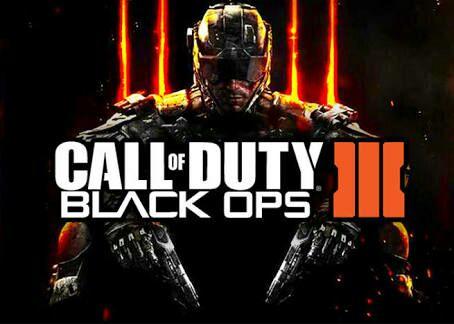 CDKeys: Call of Duty Black Ops 3 (PC/STEAM)