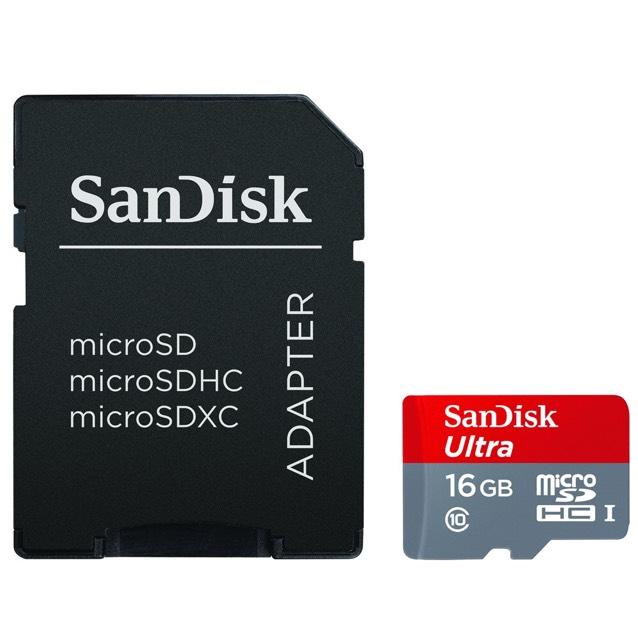 Best Buy: Micro SD Ultra con adaptador