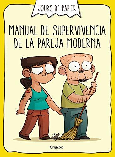 Amazon: Manual de supervivencia de la pareja moderna