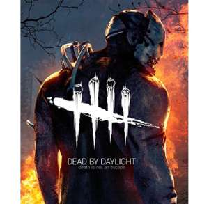 Amazon: Dead by Daylight para PS4