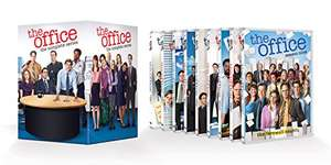 Amazon: the office: serie completa 38 discos DVD
