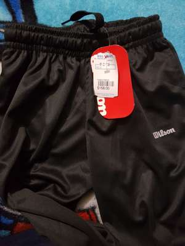 Walmart: Pants Wilson a $20.01