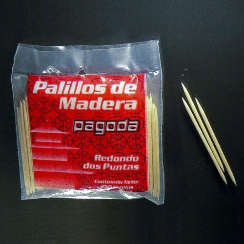 Soriana: palillos de $17.90 a $2.65