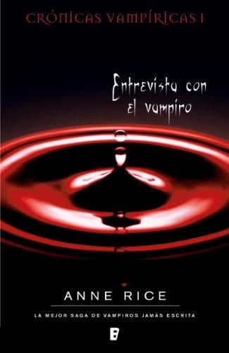 Amazon Kindle Flash: Entrevista con el Vampiro