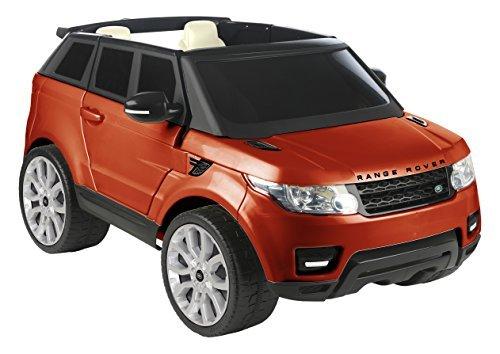 Amazon: Feber Vehículo Range Rover