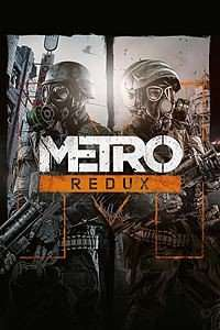 CDKeys: Metro Redux Bundle (Steam)