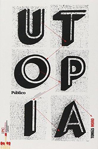 Amazon: libro Utopía a $15