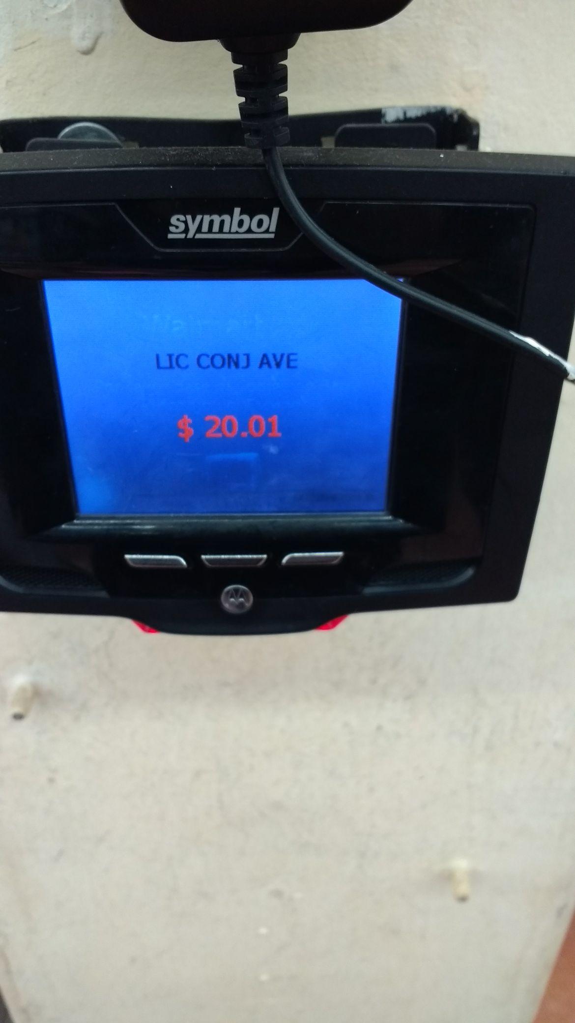 Walmart S.L.P: Conjunto niño a $20.01