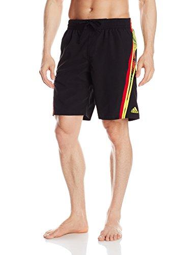 Amazon: Short Bañador Adidas Talla L (Aplica Prime)