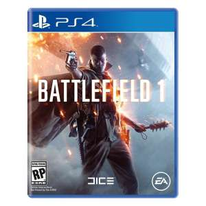 Chedraui: Battlefield 1 PS4