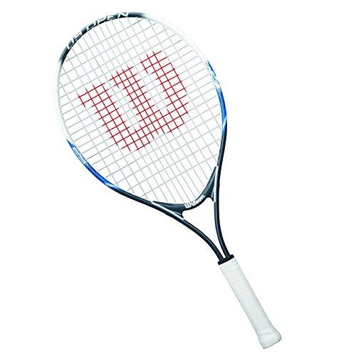 Amazon: Raqueta de tenis Wilson para niños del US Open 63.5 cm