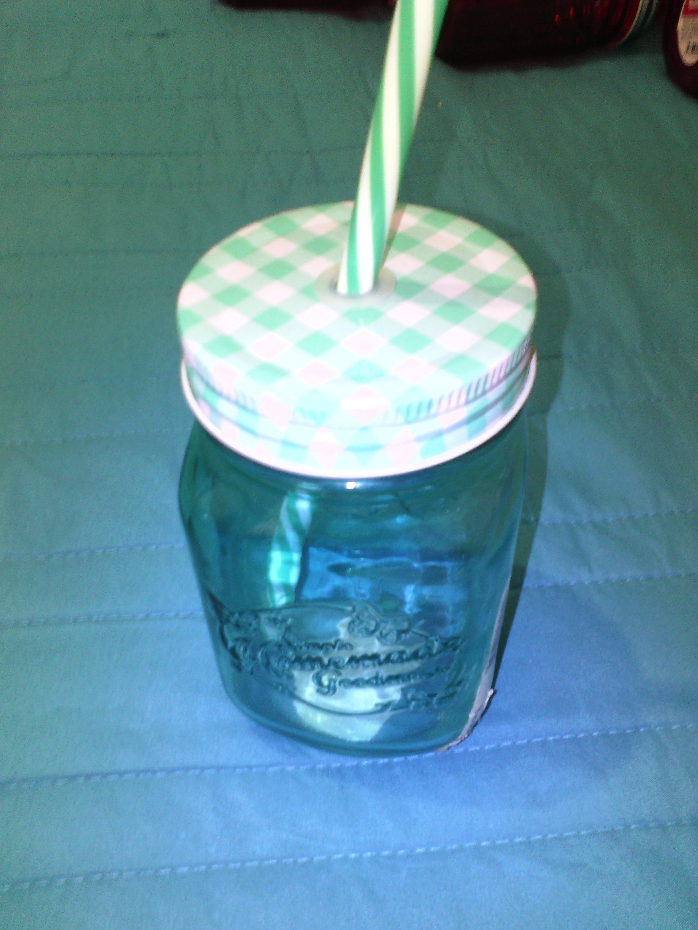 Walmart avenida universidad Villahermosa.: liquidación de Manson jar (varios productos)