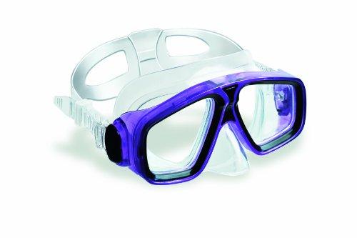Amazon mascara de natación juvenil a precio muy bajo. para los que aún andan en las playas