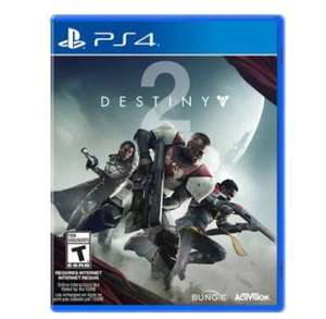 Amazon: Destiny 2 para PS4