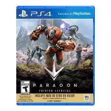 Walmart en Linea: Paragon PS4