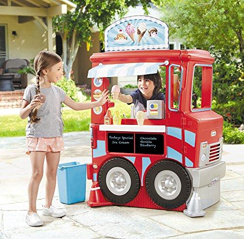 Amazon: Food Truck 2 en 1 (Aplica Prime)