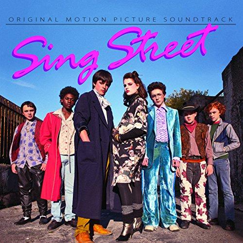 Amazon: CD Singstreet