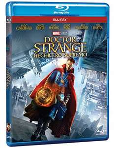 AMAZON Prime Doctor Strange [Blu-ray]