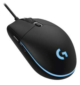Best Buy: Mouse G PRO Gaming Logitech Negro