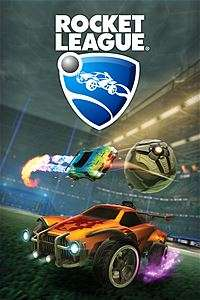 Microsoft Store: Rocket League para Xbox One en oferta