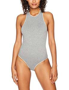 AMAZON  Tommy Hilfiger - Body sin costuras para mujer