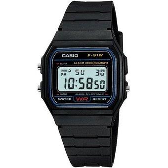 Linio: Reloj Casio Vintage F91 a $248 con envío Para el chavoruco o nene vintage que hay en ti