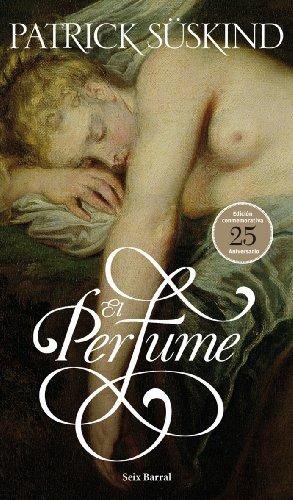 Amazon Kindle: El perfume Edición Kindle de 119 a 25 pesos