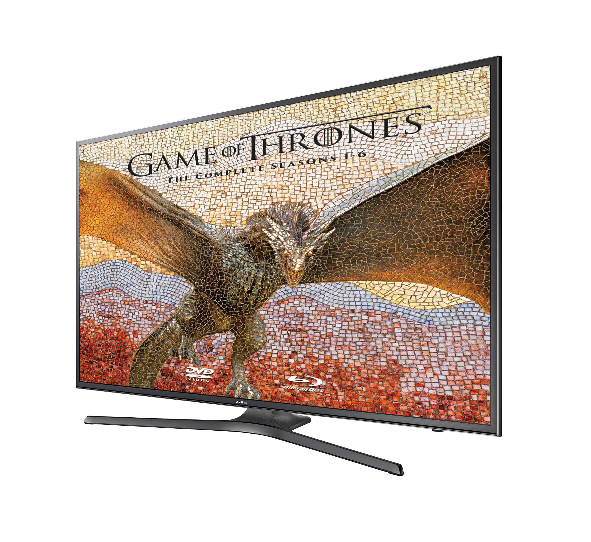 Best Buy: pantalla Samsung UN65KU6300