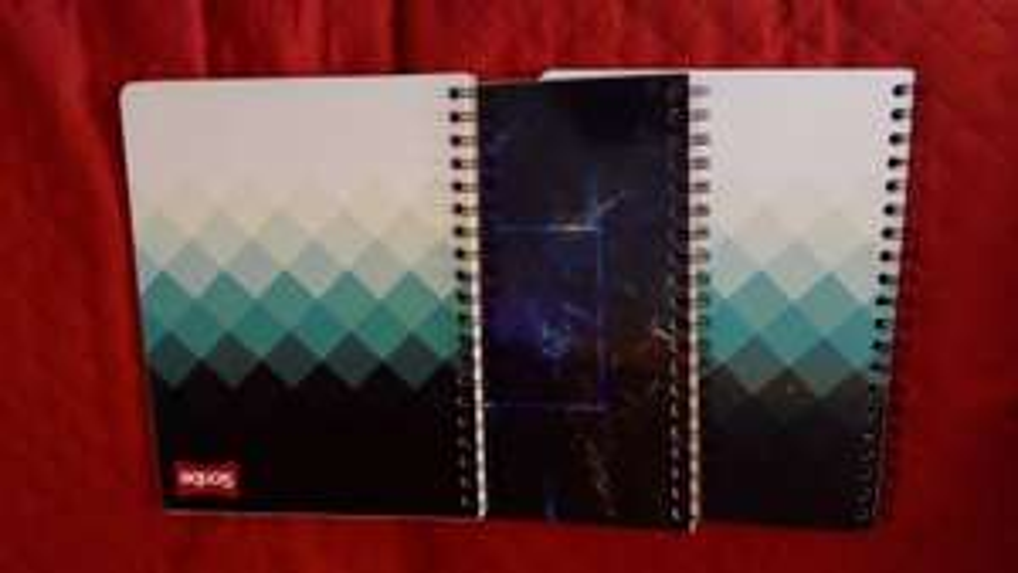 Bodega Aurrerá: Cuadernos scribe de pasta dura $5.03