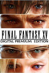 Microsoft Store: XBOX ONE - DIGITAL - Final Fantasy XV Digital Premium Edition - con gold