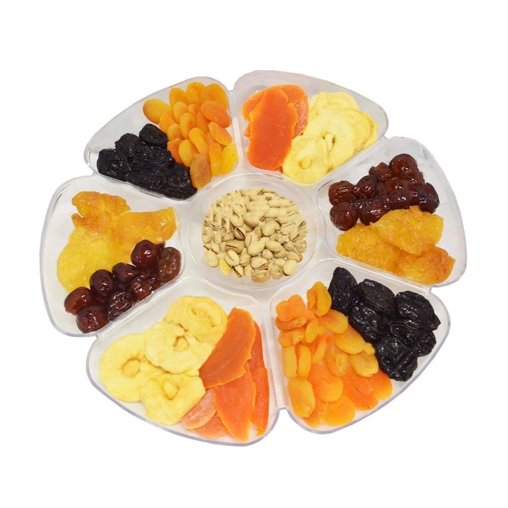 Sam's Club pagina web: botanero fruta deshidratada 1kg