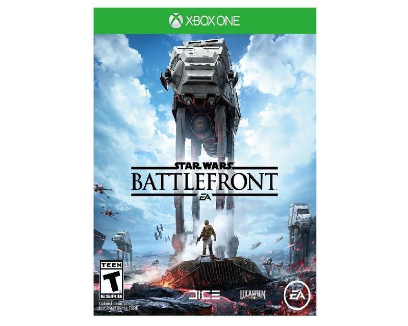 Coppel en Linea: Star Wars Battlefront para Xbox One