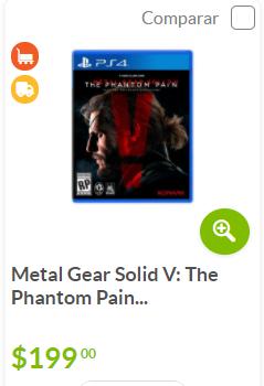 Sam's Club: Videojuegos PS4 a $199