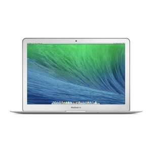 Sam's Club en Línea: MacBook Air Apple Core i5 4 GB RAM 128 GB Flash SSD ($9,698 con Sam's Inbursa)