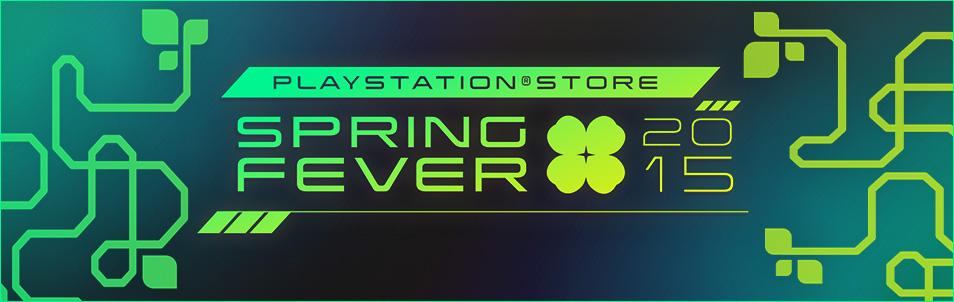 Playstation Store: Spring Fever Semana 1 y descuentos en juegos de LEGO