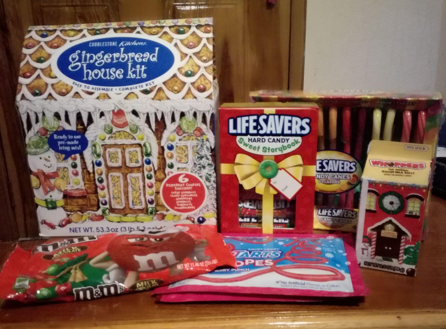 Chedraui: dulces navideños con descuento