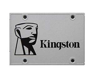 Amazon: SSD Kingston SUV400S37/240G